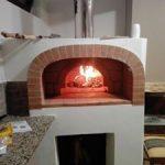 Pizza Steinofen F100 L