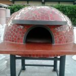 Pizzaofen Prof-S80