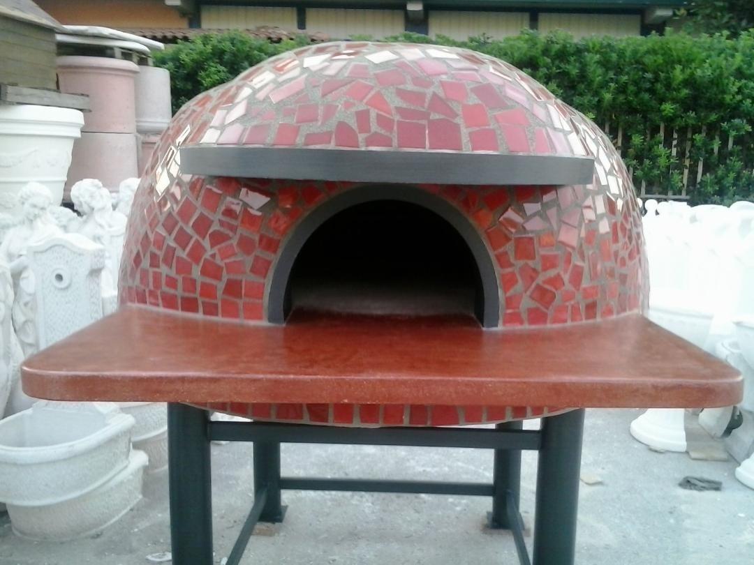 Pizzaofen Prof S100 Wir Planen Und Bauen Mit Ihnen